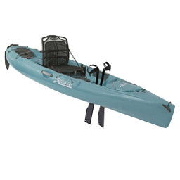 Hobie Mirage Revolution 11 Kayak 2018, Slate Blue, 256