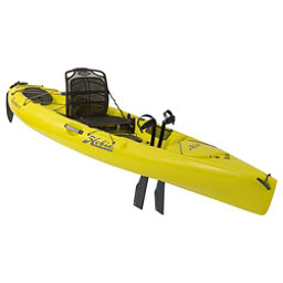 Hobie Mirage Revolution 11 Kayak 2018, Seagrass Green, 256