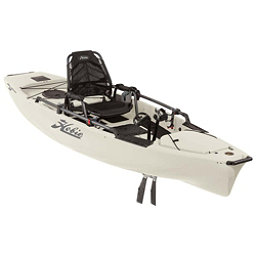 Hobie Mirage Pro Angler 12 Kayak 2018, Ivory Dune, 256