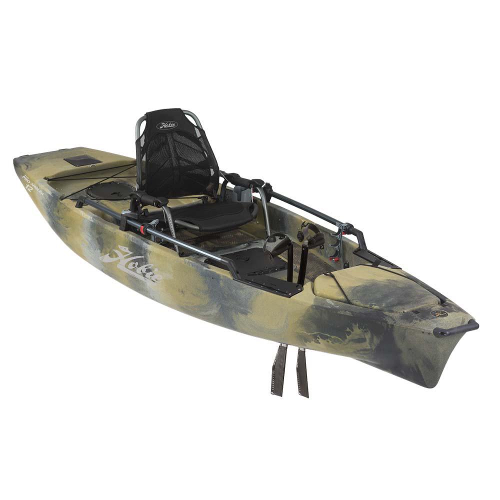 Hobie Mirage Pro Angler Camo Kayak 2018