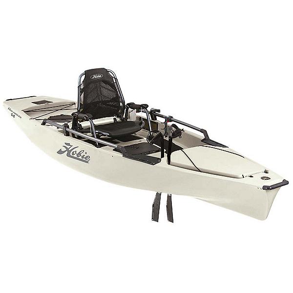 Hobie Mirage Pro Angler 14 Kayak 2018, Ivory Dune, 600
