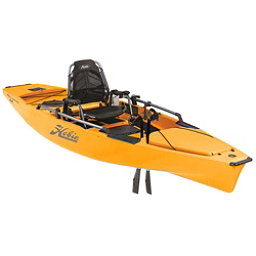 Hobie Mirage Pro Angler 14 Kayak 2018, Papaya Orange, 256