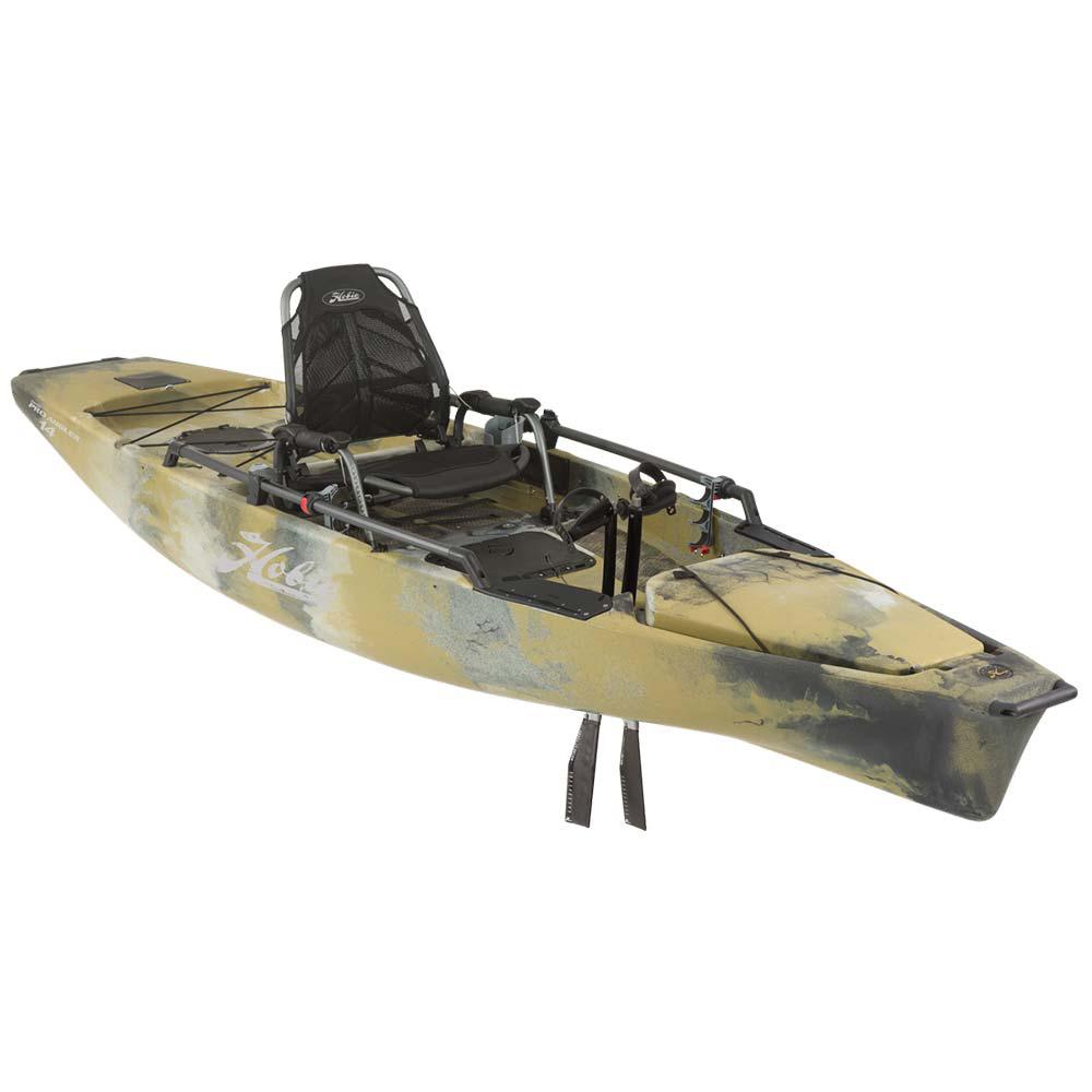 Hobie Mirage Pro Angler 14 Camo Kayak 2018