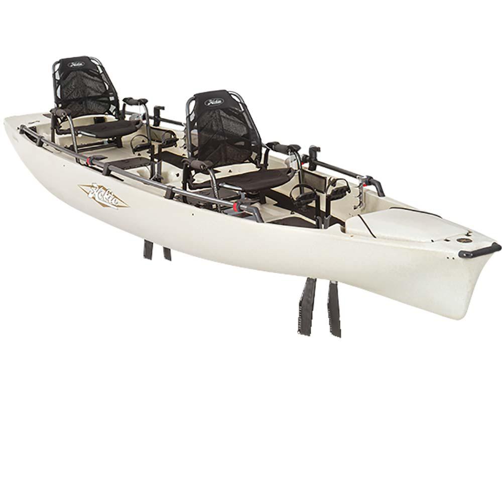 Hobie Mirage Pro Angler 17T Kayak 2018