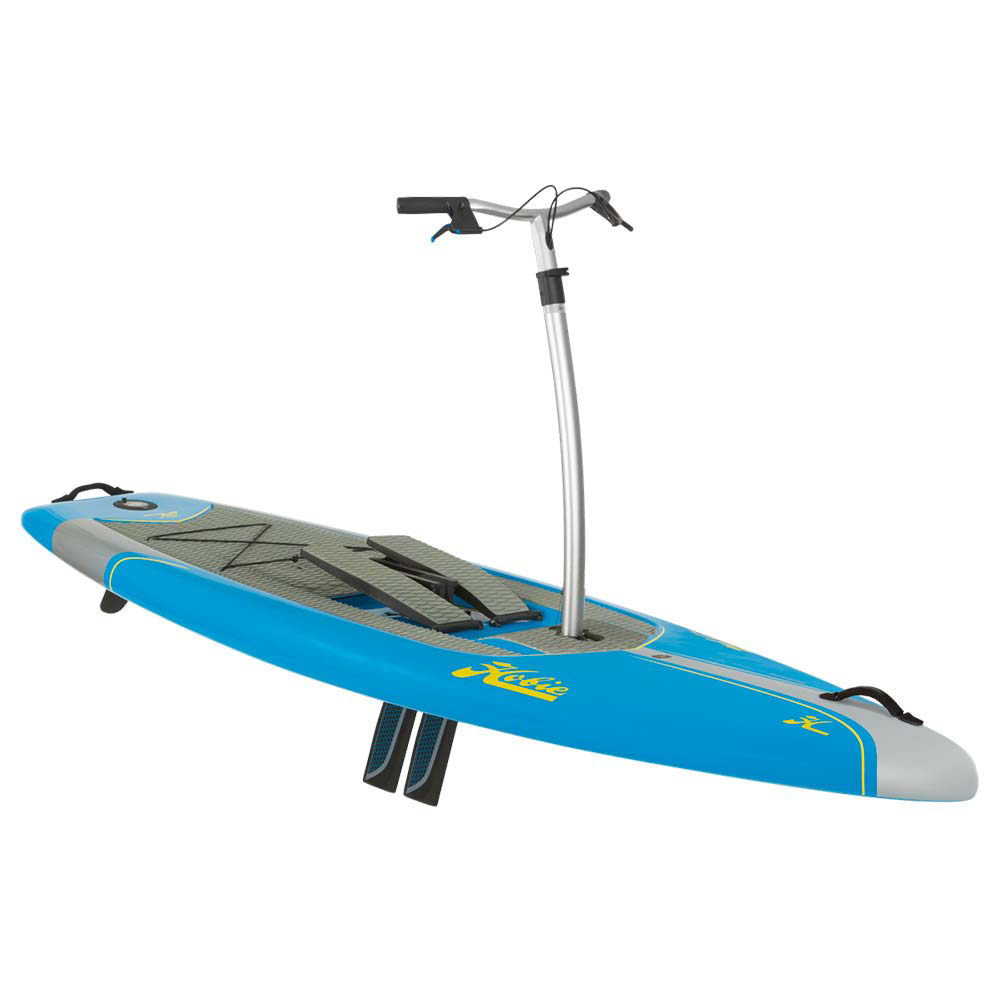 Hobie Mirage Eclipse 10'6 Recreational Stand Up Paddleboard 2020 im test