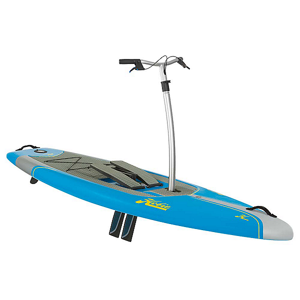 Hobie Mirage Eclipse 10'6 Recreational Stand Up Paddleboard 2020, Lunar Blue, 600