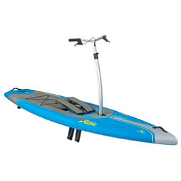 Hobie Mirage Eclipse 12'0 Recreational Stand Up Paddleboard 2018, Lunar Blue, 256