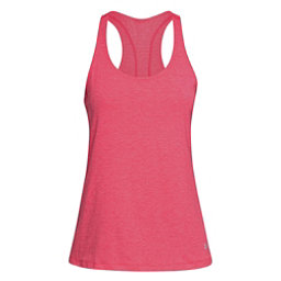 Under Armour Skyward Tank Top Womens T-Shirt, Hollywood-Hollywood-Overcast G, 256