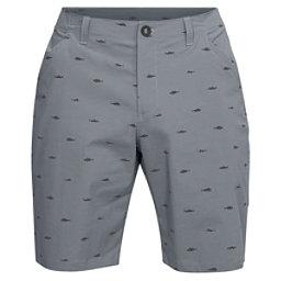 Under Armour Fish Hunter 2.0 Mens Hybrid Shorts, , 256
