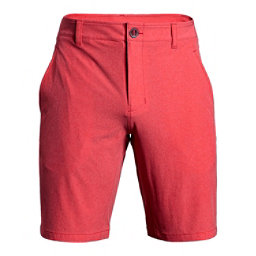 Under Armour Mantra Mens Hybrid Shorts, Pierce-Redex, 256