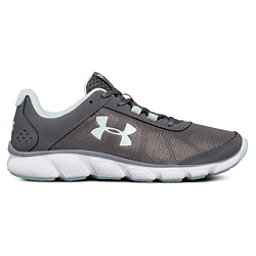 Under Armour Micro G Assert 7 Womens Athletic Shoes, , 256