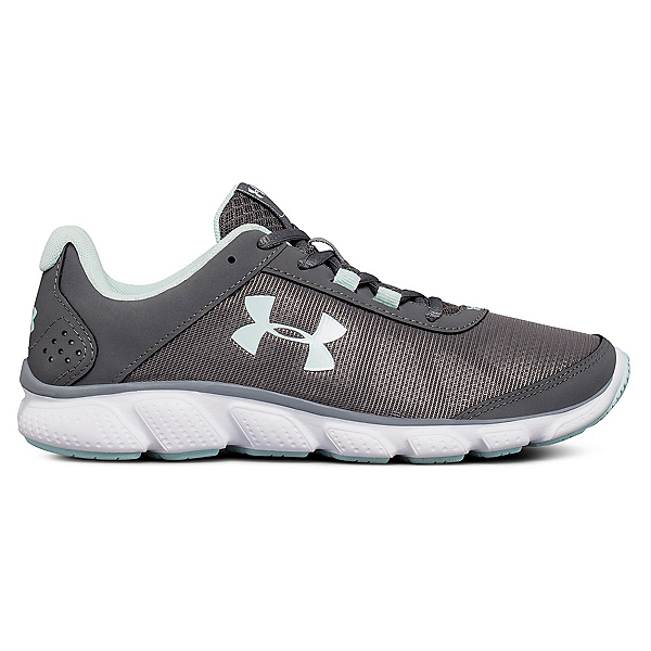 Under Armour Micro G Assert 7 Womens Athletic Shoes, , 600