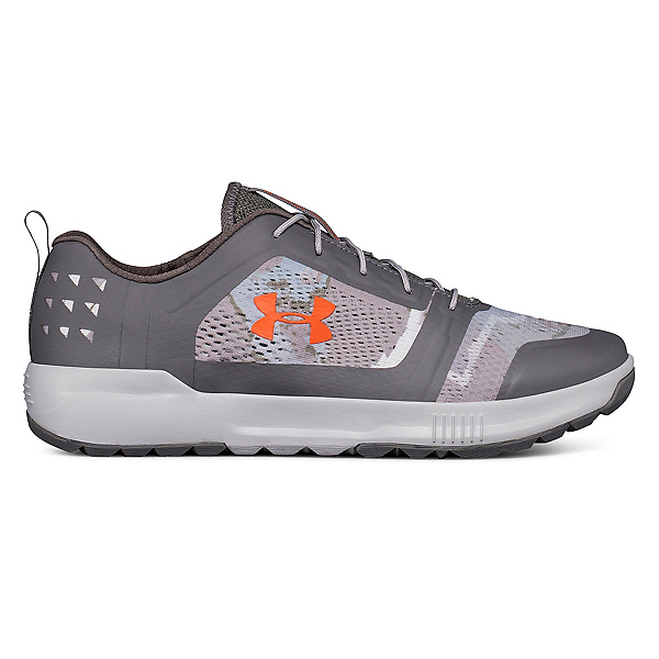 Under Armour Scupper Mens Watershoes, Ridge Reaper Camo Hydro-Graphi, 600