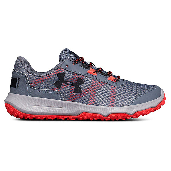 Under Armour Toccoa Womens Athletic Shoes, , 600