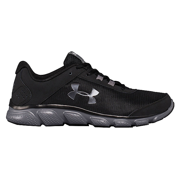 Under Armour Micro G Assert 7 Mens Athletic Shoes, , 600