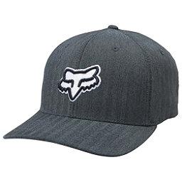 Fox Transfer Flexfit Hat, Midnight, 256