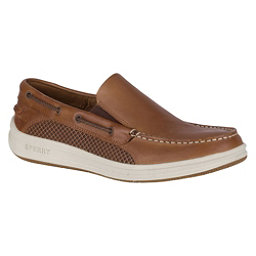 Sperry Gamefish Slip On Mens Shoes, , 256