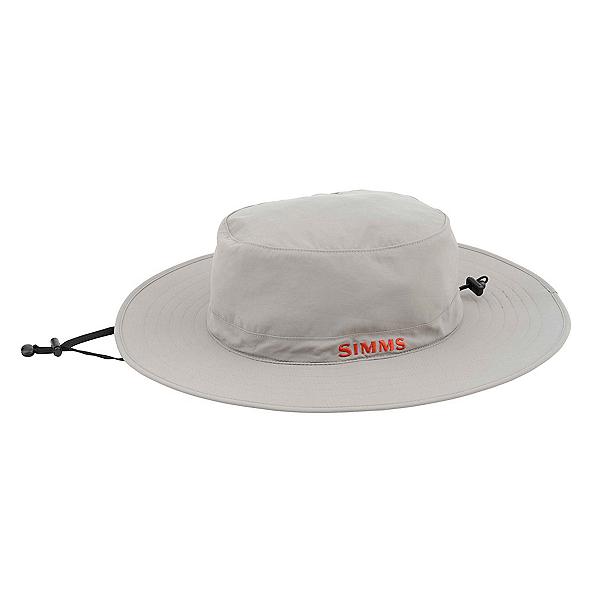 Simms Solar Sombrero Hat, Mineral, 600
