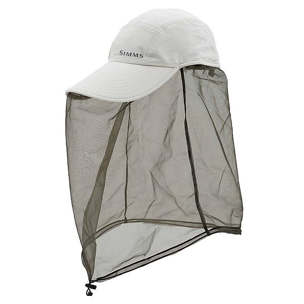 Simms Bugstopper Net Cap, , 600