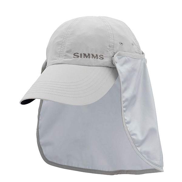 Simms Sunshield Hat, , 600