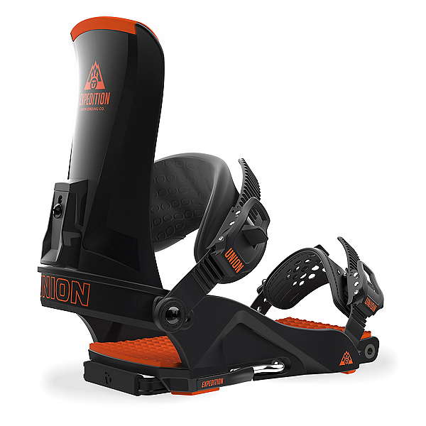Union Expedition Splitboard Bindings 2018, , 600