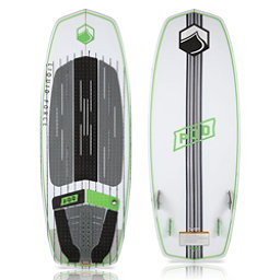 Liquid Force POD Wakesurfer 2018, 4ft7in, 256