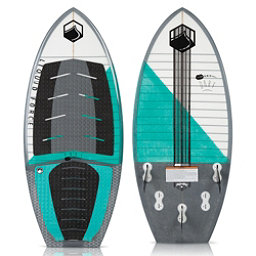 Liquid Force Dart Wakesurfer 2018, 3ft10, 256