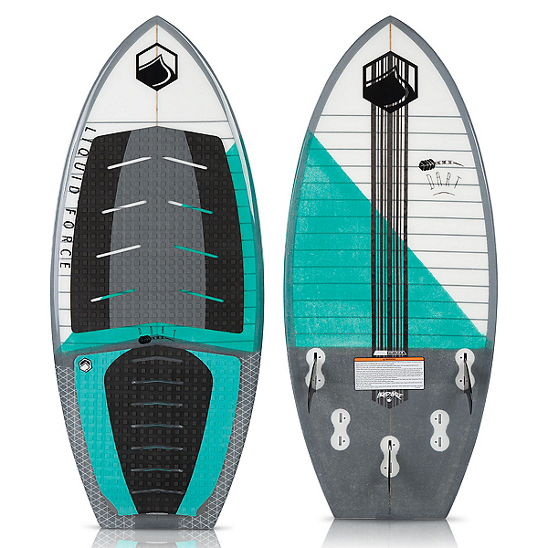 Liquid Force Dart Wakesurfer, , 600