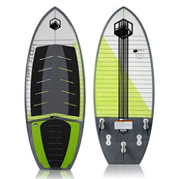 Liquid Force Dart Wakesurfer 2018, 4ft8in, 256