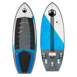Liquid Force Dart Wakesurfer 2018, 5ft3in, 256