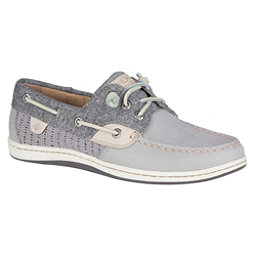 290564bd2bd Sperry Songfish Chambray Womens Shoes