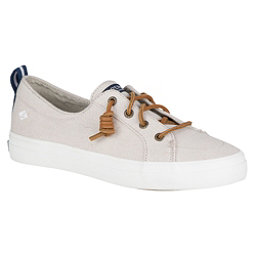 Sperry Crest Vibe Creeper Linen Womens Shoes, , 256