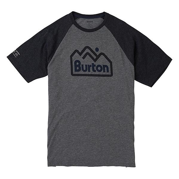 Burton Mountainjack Active Mens T-Shirt, , 600