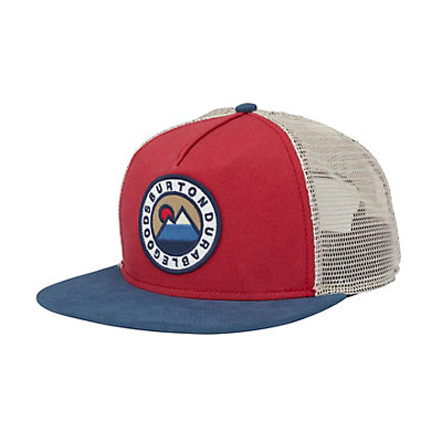 90ef8c97 Burton Marble Head Hat 2018