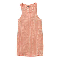 Burton Carta Tank Top, Rose Quartz Bambara, 256