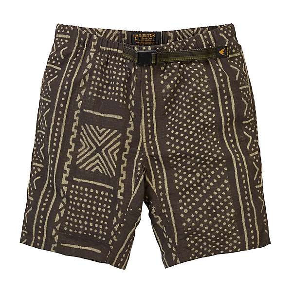Burton Clingman Mens Hybrid Shorts, , 600