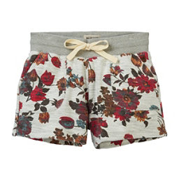 Burton Fearnow Womens Shorts, , 256