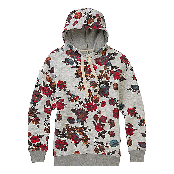 Burton Fearnow Pullover Womens Hoodie, , 600