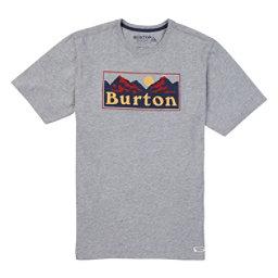 Burton Ralleye Mens T-Shirt, , 256
