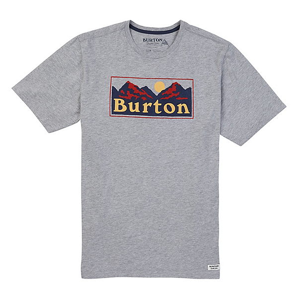 Burton Ralleye Mens T-Shirt, , 600