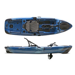 Native Watercraft Slayer Propel 10 Kayak 2018, Blue Lagoon, 256