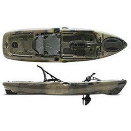 Native Watercraft Slayer Propel 10 Kayak 2018, Hidden Oak, 256