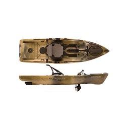 Native Watercraft Titan Propel 10.5 Kayak 2018, Hidden Oak, 256