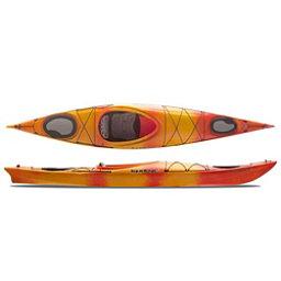 Liquidlogic Inuit 12.5 Kayak 2018, Sunburst, 256