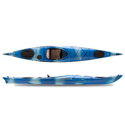 Liquidlogic Inuit 13.5 Kayak 2018, Blue, 256