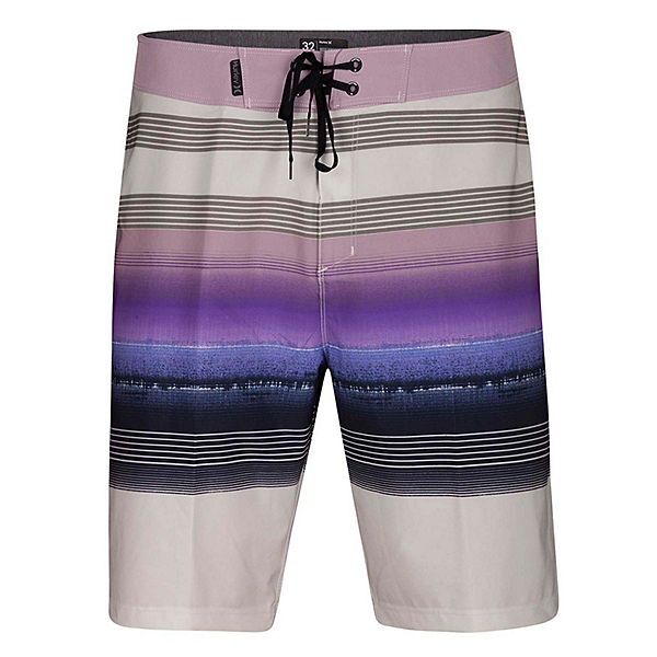 Hurley Phantom Gaviota Mens Board Shorts, , 600