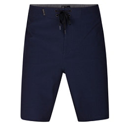 Hurley Phantom One and Only Mens Board Shorts, Obsidian, 256