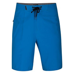 Hurley Phantom One and Only Mens Board Shorts, Photo Blue, 256