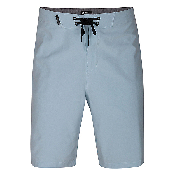 Hurley Phantom One and Only Mens Board Shorts, Ocean Bliss, 600