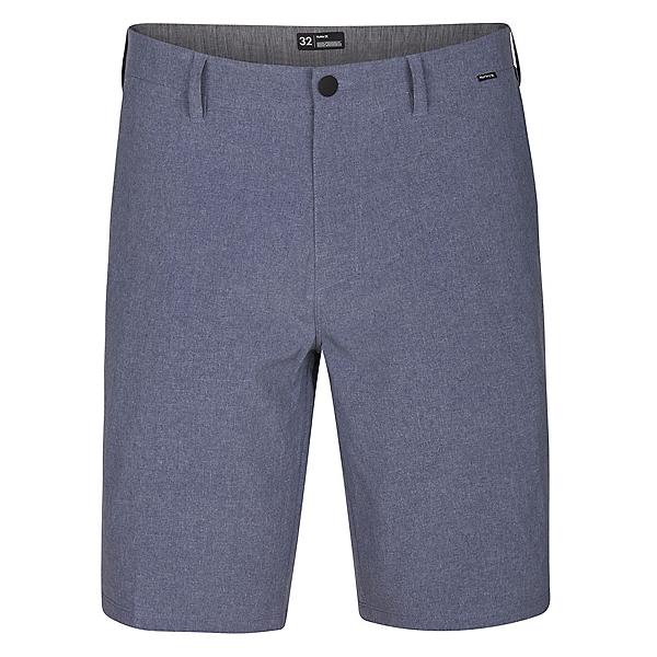 Hurley Phantom Walkshort Mens Hybrid Shorts, Obsidian, 600